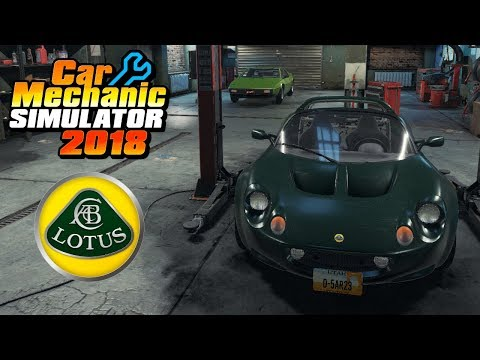 Car Mechanic Simulator 2018 Pc Xbox One Ps4 Checking Out The