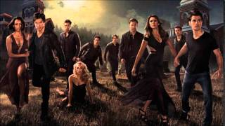 Concrete Angel ~ The Vampire Diaries ~ 6x07 Music ~ Christina Noveli
