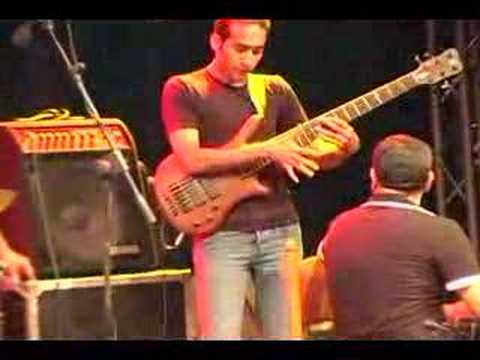 Yehya Khalil Bansko Jazz 2007 encore 2of4
