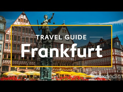 Frankfurt Vacation Travel Guide | Expedia