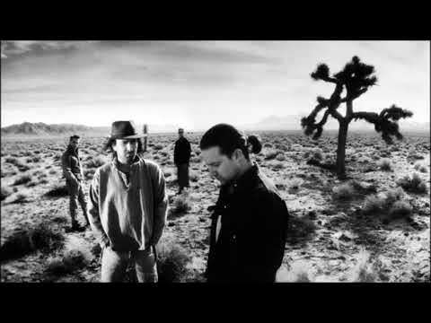 U2 - Exit (lyrics)