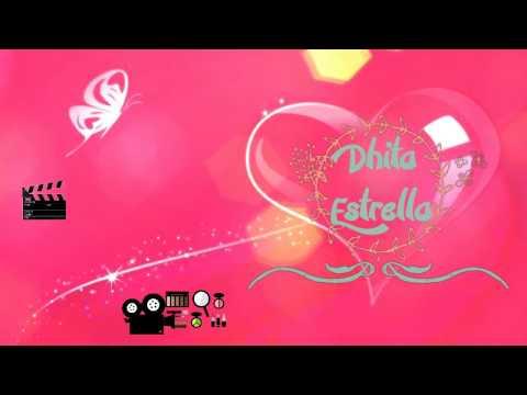 Dhita Estrella - Tinggal Tanda Tanya (Cover Ella)