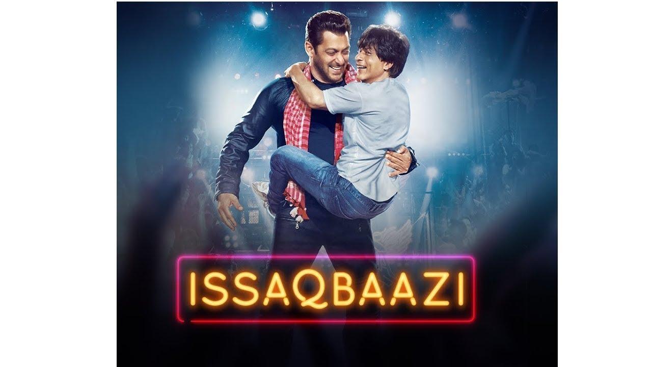 Download Zero Issaqbaazi + Kamariya Lollypop | Shahrukh Khan | Salman Khan | Zero