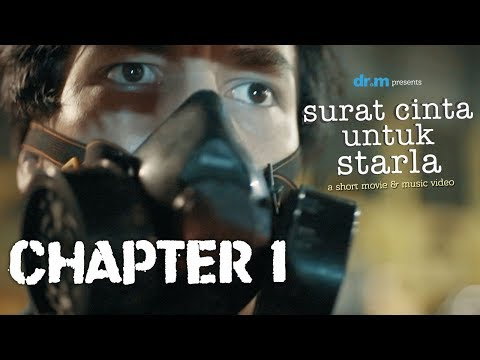 Surat Cinta Untuk Starla Short Movie - Chapter 1