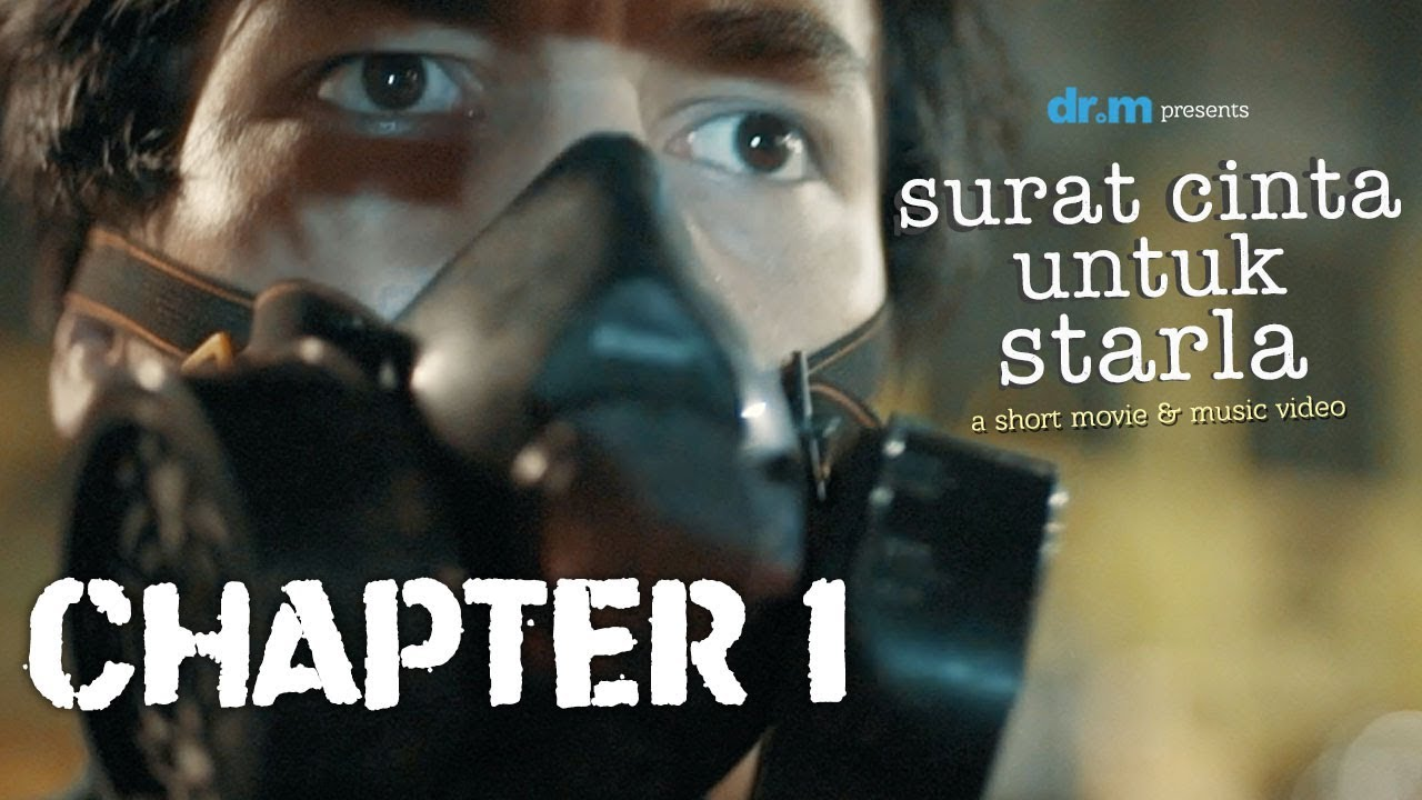 Surat Cinta Untuk Starla Jefri Nichol Caitlin Short Movie Chapter 1