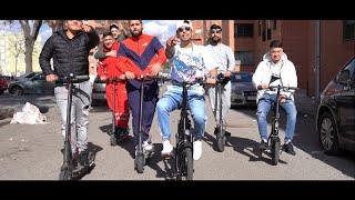 Смотреть клип Original Elias - La Calle Encendia