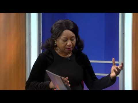 National Workplace Policy on HIV and AIDS interview on CCNTV6