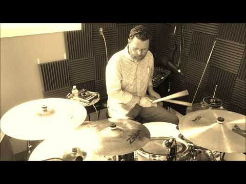 My Silver Lining By First Aid Kit Drum Cover By Chris Whitehouse