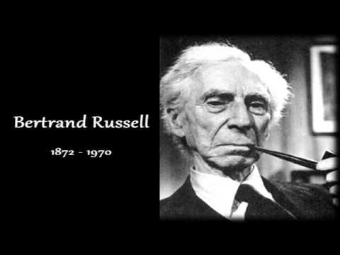 Alan Watt on Bertrand Russell
