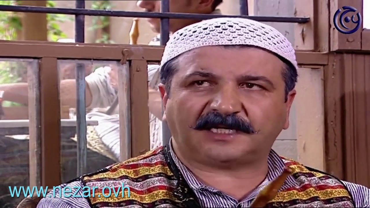Download باب الحارة - هلاء ابو النار اتذكر انه اله عمة بحارة الضبع ! نزار ابو حجر
