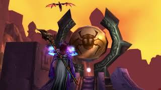 《魔獸世界》經典版:安其拉之門回歸