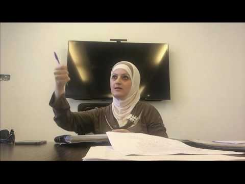interview with Arch  Reem Al Abbasi About (The High Rise Buildings)