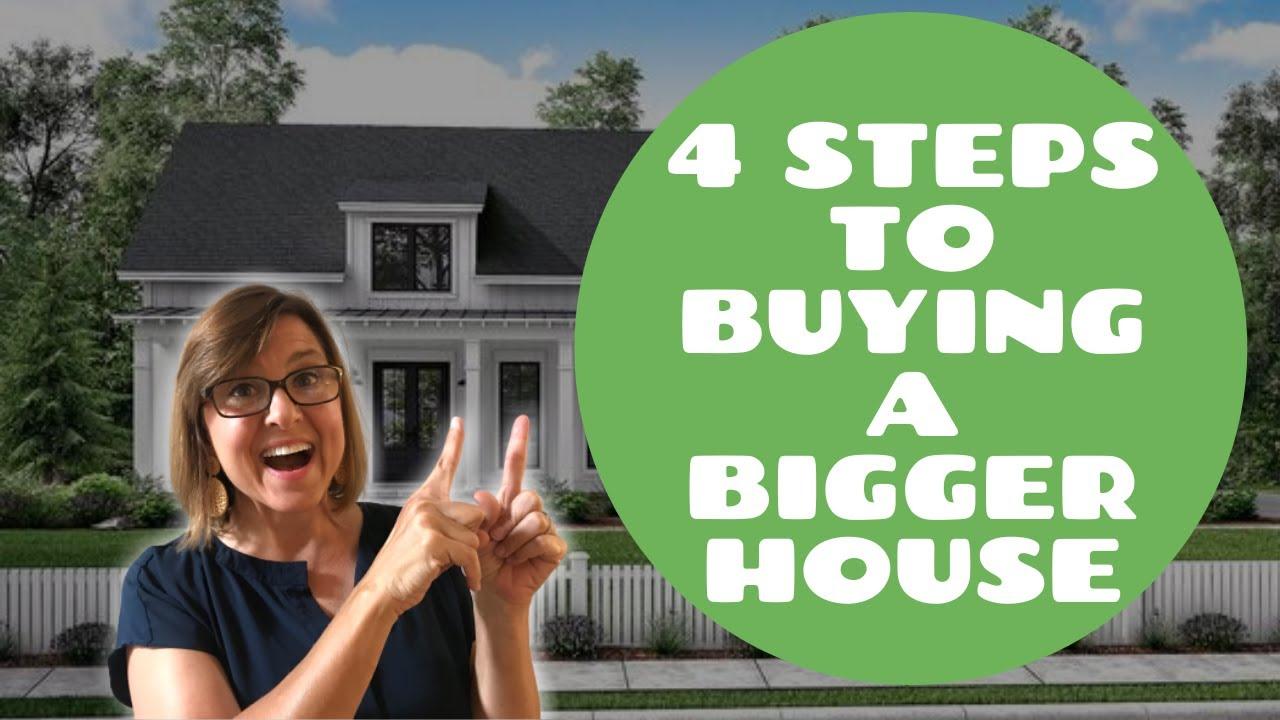 Should I Buy A Bigger House?