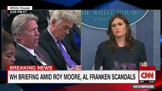 2017-11-17-21-15.WH-Franken-admitted-wrongdoing-Trump-has-not