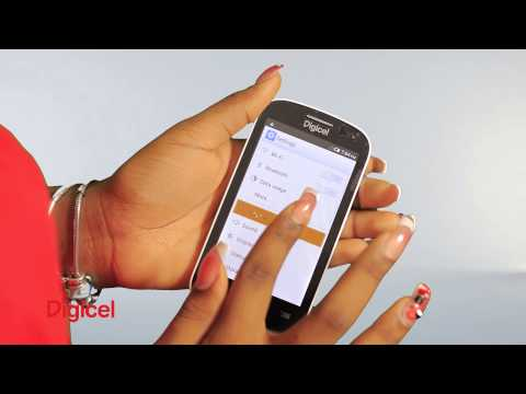 How to Root the Digicel DL700/Alcatel Pop C3 & Y320 from
