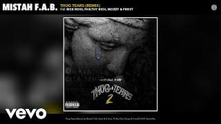 Mistah Fab  Thug Tears Remix Audio Ft... @ www.OfficialVideos.Net