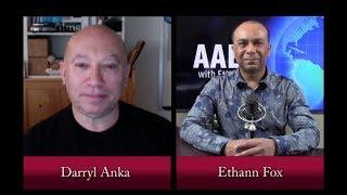 AAE tv | Pure Synchronism | Darryl Anka | 12.2.17