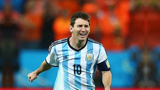 The Day Argentina Fąns Will Never Forget