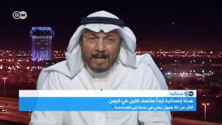 أنور عشقي: السعودية لم ترسل أي جندي إلى اليمن