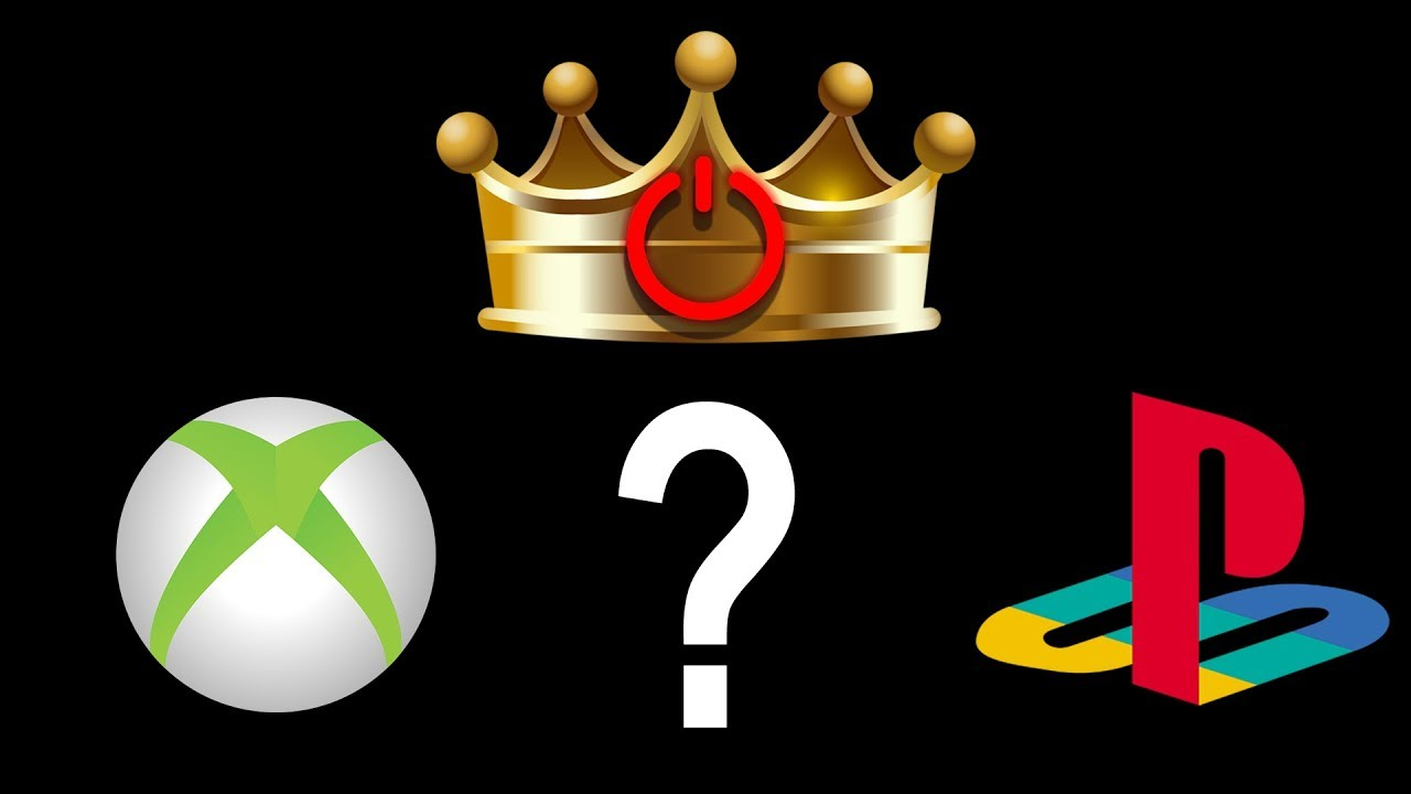 PS5 TAKES THE  POWER CROWN?