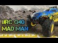 JJRC Q40 MAD MAN REVIEW