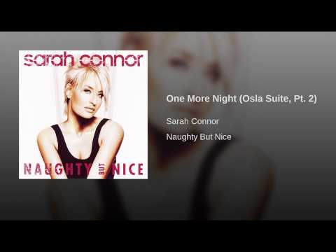 One More Night (Osla Suite, Pt. 2)