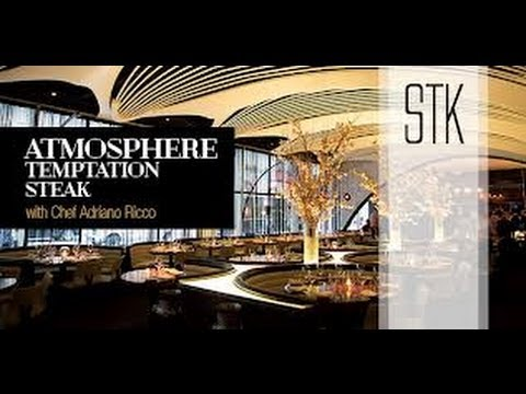 STK at ME London | New Aldwych Cocktail Bar Steakhouse ...