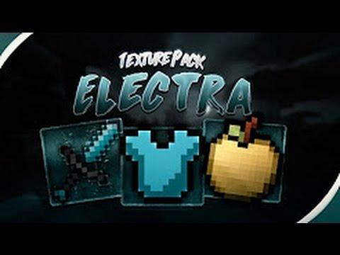 minecraft how to make a eletra