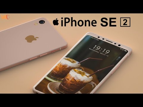 iPhone SE 2 Confirmed Launch, Specs, Price, Release Date, First Look, Official