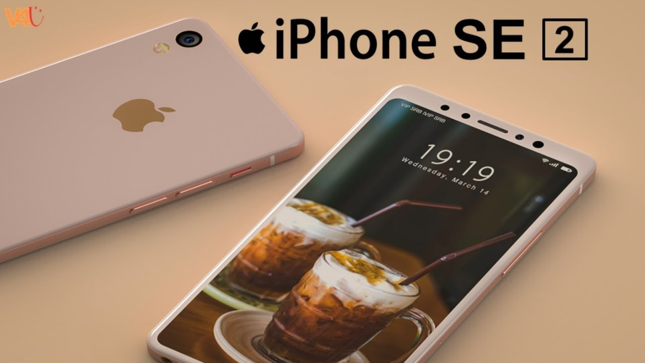 iPhone SE 2 Confirmed Launch, Specs, Price, Release Date ...