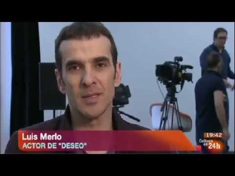 LUIS MERLO GAY
