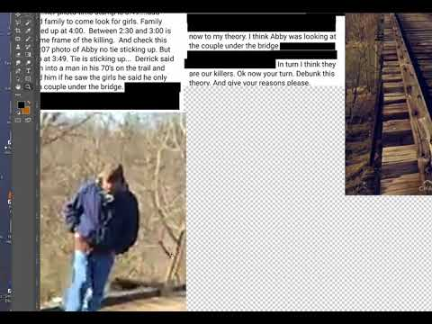 Debunking Abby and Libby Delphi Murders number 6