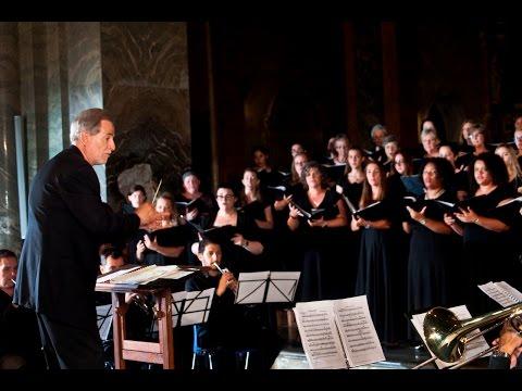 2016 Rome Choral Festival
