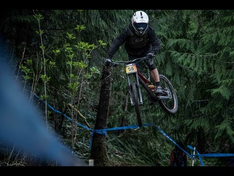 Video: Rooted DH Brings the Privateer Power to Port Angles