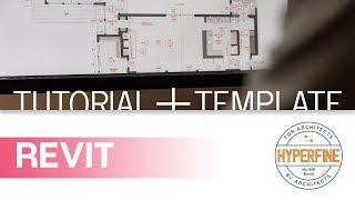 30x40 Design Workshop Revit Template