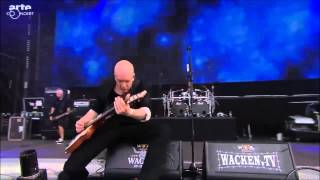Devin Townsend   Wacken 2014   Grace