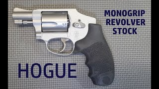 Download Hogue Extreme G10 Grips On My S W 442 J Frame MP3, MKV, MP4