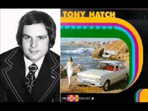 Tony Hatch - Sounds of the Seventies [1970]