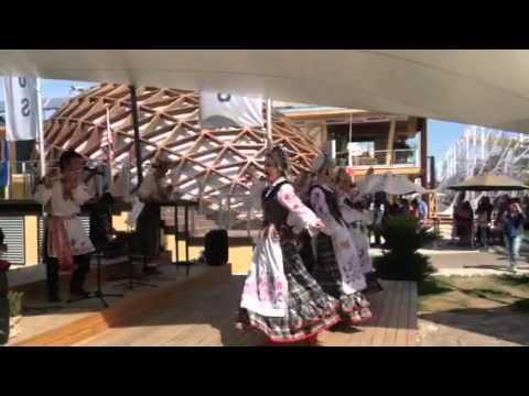 Canzoni dalla Bielorussia