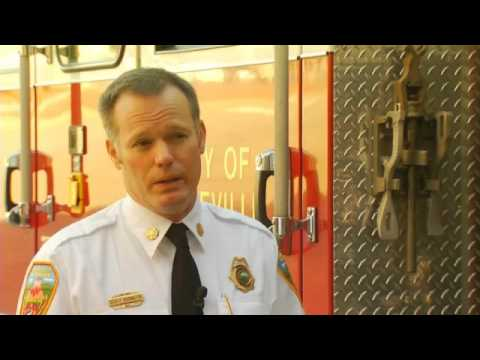 During a Busy Time For House Fires, Could the Line of Defense on Your Street Fail?