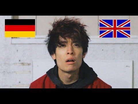 Wenn Deutsche Englisch sprechen | Gong Bao