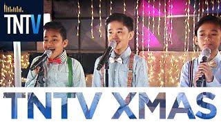 TNTV Xmas: TNT Boys - Silent Night thumbnail