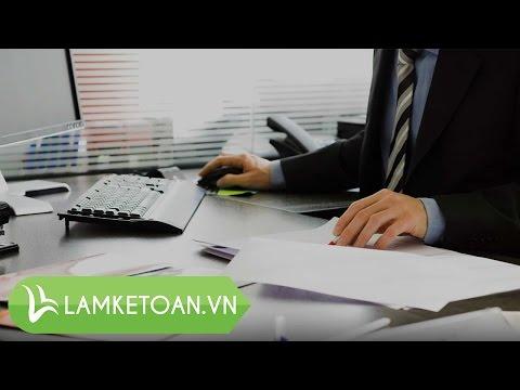 [Kế toán Tổng hợp - P56] Cách phân tích báo cáo tài chính doanh nghiệp