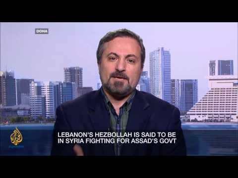 Inside Story - Gauging Hezbollah's role in Syria