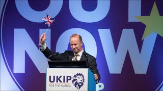 Henry Bolton comes out fighting, but will he survive?