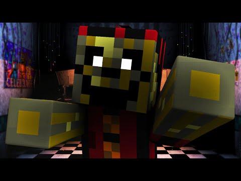 Minecraft FNAF Hotel - BABY! #3 S3 (Minecraft Roleplay)