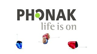 Die Phonak Im Ohr Produktion - Hightech individuell gefertigt