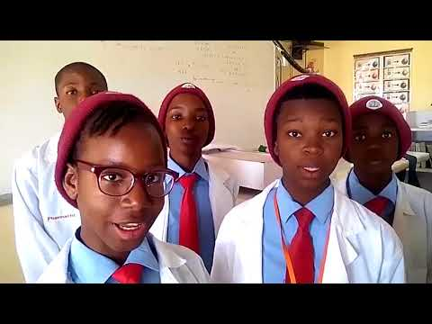 Science Practical and Projects Hope Academy Schools Emmaus College Jos