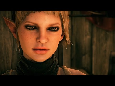 Dragon Age Inquisition - Sera Was Never - Lyrics