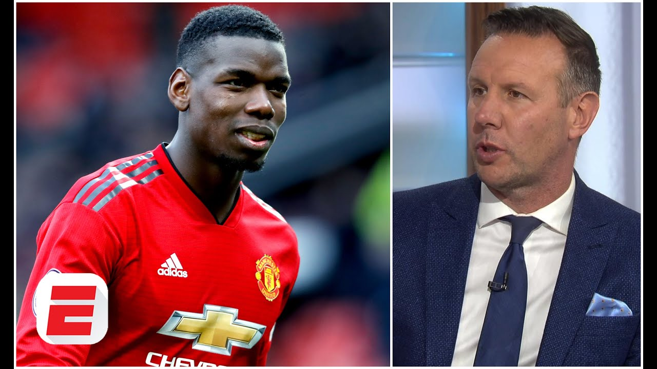 Paul Pogba is at Manchester United in the wrong era - Craig Burley | Premier League